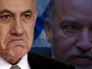 """ليبرمان: نتنياهو ليس له علاقة باليمين ولا اليسار وغور الأردن كـ""""قشرة الثوم"""""""