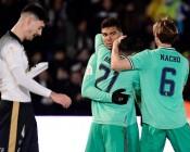 """""""الليجا"""" تعلن موعد استئناف منافسات الدوري الإسباني"""