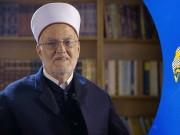 """عكرمة صبري يكشف لـ""""الكوفية"""" أسباب كسره لقرار الاحتلال بإبعاده عن الأقصى"""