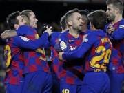 برشلونة يتأهب لمايوركا في الليغا بالعودة للتدريبات