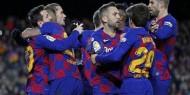 رسميا   صفقة تبادلية بين برشلونة ويوفنتوس