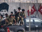 قوات أردوغان تنسحب من بلدة النيرب السورية بعد مقتل 5 جنود أتراك