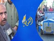 حداد فلسطيني يصنع سيارة مطابقة للمواصفات العالمية