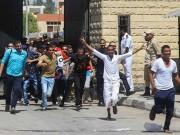 مصر تفرج عن 2957 سجينًا بمناسبة احتفالات عيد الشرطة