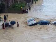 الفيضانات تقتل 46 وتشرد 25 ألفًا في البرازيل