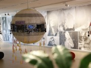 بالصور|| افتتاح زاوية جديدة خاصة بالطفل الفلسطيني في متحف الشهيد ياسر عرفات