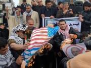 """""""الديمقراطية"""" تدعو القيادة الفلسطينية إلى رد عملي على """"صفقة ترامب"""" وعدم الاكتفاء بقرارات معلقة"""