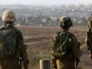 الاحتلال: اعتقال مشتبه به في اجتياز الحدود من لبنان
