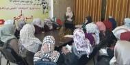 """مجلس المرأة بـ""""تيار الإصلاح"""" محافظة غزة ينفذ لقاءً توعوياً بعنوان """"أمراض وفيروس كورونا"""""""