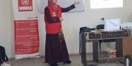 """مجلس الشباب بـ""""تيار الإصلاح"""" ينظم ورشة عمل لفريق الأزمات والكوارث في محافظة رفح"""