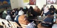 """مجلس المرأة بـ""""تيار الإصلاح"""" محافظة غزة ينفذ لقاءً توعوياً بعنوان """"القدم السكرية والتئام الجروح"""""""