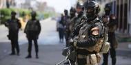 """""""الداخلية العراقية"""" تدعو عناصرها للإلتزام بضبط النفس مع المتظاهرين"""
