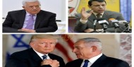 """فراعنة: الرد على """"صفقة ترامب"""" مرهون بتجاوب عباس مع رسالة دحلان ووحدة فتح"""