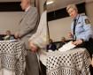 افتتاح أول مركز ثقافي فلسطيني في النرويج.. ( صور )