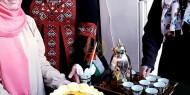 بالصور|| مجلس المرأة ينظم ورشة فن تزيين وصناعة الكيك في المحافظة الوسطى