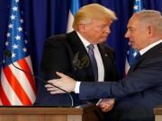 """""""الديمقراطية"""": نتنياهو يؤكد مجدداً أننا أمام خطة أمريكية إسرائيلية من الطراز الأول"""