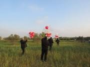 الإعلام العبري: العثور على بالونات حارقة في مستوطنات الغلاف