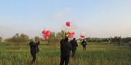 الإعلام العبري: انفجار بالونات حارقة في مستوطنات الغلاف