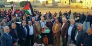 حقوق الإنسان العراقية: مئات العائلات الفلسطينية مهددة بالتشرد في بغداد