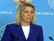 روسيا تجدد رفضها لخطة الضم الإسرائيلية