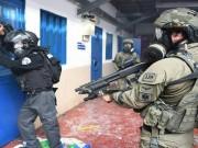 """نادي الأسير: قوات القمع تستهدف بالغاز الأسرى في سجن """"عوفر"""""""