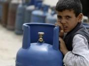 إغلاق 11 نقطة عشوائية لبيع الغاز في محافظتي الوسطى وغزة