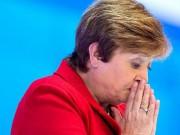 """""""النقد الدولي"""": العالم سيواجه أزمة غير مسبوقة العام المقبل بسبب """"كورونا"""""""