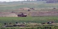 توغل إسرائيلي وإطلاق نار تجاه رعاة أغنام شرق خان يونس