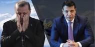 """الشريف: """"أردوغان"""" خسر علاقاته بالعرب عدا قطر.. وهو الأضعف وليس القائد دحلان"""