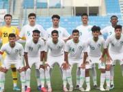 """كأس العرب للشباب.. """"الفدائي"""" يخسر من """"الأخضر"""" برباعية نظيفة"""