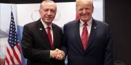 بولتون يكشف تفاصيل مؤامرة ترامب وأردوغان على سوريا