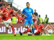 الزمالك يلقن الأهلي درسا قاسيا في الدوري المصري