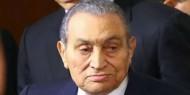 نقل الرئيس المصري الأسبق حسني مبارك للعناية المركزة
