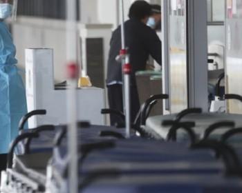 مستشفيات القطاع تدخل مرحلة الخطر بعد أزمة نقص الأكسجين
