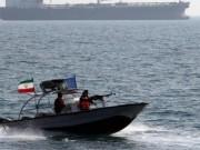 إيران تحتجز سفينة أجنبية وتعتقل طاقمها في خليج عمان