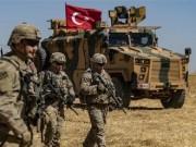 مقتل قائد القوات التركية في ليبيا
