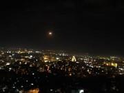 9قتلى في قصف إسرائيلي على سوريا