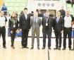 دعنا : حكام طاولة كرة السلة فلسطينيا نجحوا في ادارة لقاء فلسطين وسيريلانكا