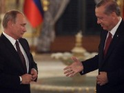 بوتين يتجاهل دعوة أردوغان لإجراء مباحثات بشأن إدلب السورية