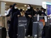 ارتفاع وفيات فيروس كورونا إلى 34 حالة في إيران