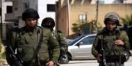 قوات الاحتلال تقتحم عدة أحياء في الخليل