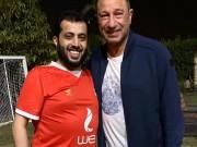 تركي آل الشيخ يشن هجوما على إدارة الأهلي المصري