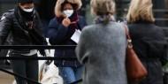 14 حالة وفاة جديدة بكورونا في فرنسا