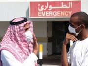 25 وفاة وأكثر من 2000 إصابة بكورونا في السعودية