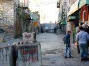 إغلاق كامل لبلدتي سعير وبني نعيم في محافظة الخليل