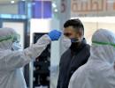 الجزائر تسجل 6 وفيات و107 إصابات جديدة بفيروس كورونا