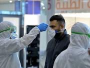 الجزائر: 8 وفيات و507 إصابات جديدة بفيروس كورونا