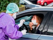 إيطاليا: 253 وفاة وأكثر من 20 ألف إصابة جديدة بفيروس كورونا