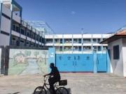 """""""الأونروا"""" بغزة تستأنف الدوام المدرسي لطلبة الإعدادية الإثنين المقبل"""