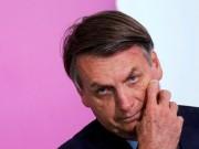 بعد أن سخر من خطورته.. رئيس البرازيل يعلن إصابته بفيروس كورونا